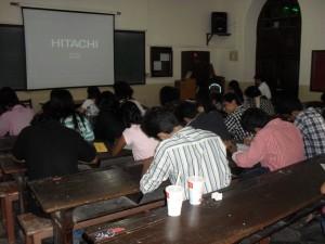 BMM-Information Seminar