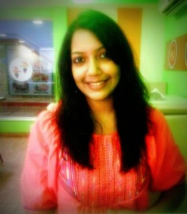 Ankita Shreeram