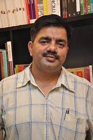 Mr. Hussain Zaidi