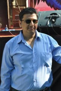 Prof. Deepak Kumar Tiwari