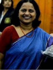 Manjula Ma'am